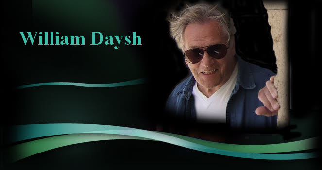 William Daysh Banner
